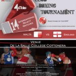The Malta International Club Boxing Tournament