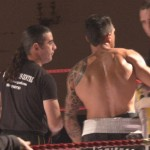 Maltese International Boxing Title