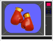 TV Boxing Schedule